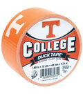 Duck Tape College Logo Tennessee