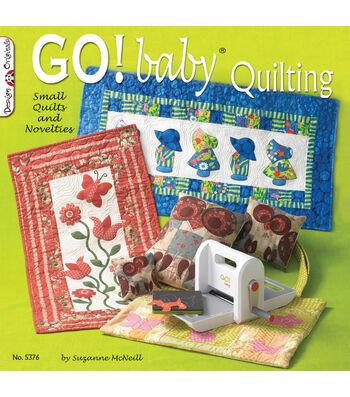 Go! Baby -Design Originals Book