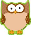 Carson-Dellosa Owl Notepads
