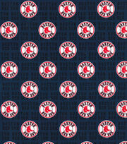 "Boston Red Sox Cotton Fabric 58""-Mini Print, , hi-res"