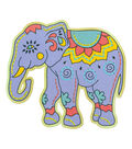 Little Makers™ Paint and Stitch Kit- Elephant