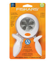 Fiskars Squeeze Punch, XL - In Bloom, , hi-res