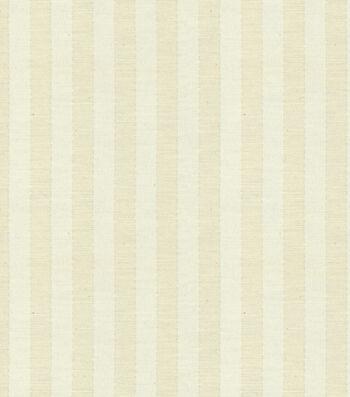 "Home Decor Solid Fabric 54""-Ivory Pendleton"