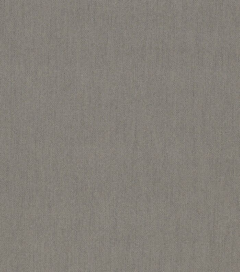 "Crypton Solid Fabric 54""-Herringbone Mourning Dove"