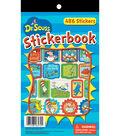 Dr. Seuss™ Sticker Book