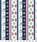 Holiday Cotton Fabric 44\u0022-Minions