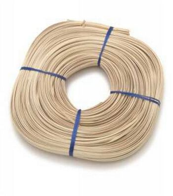 """Flat Reed 3/16"""" 1 Pound Coil Approx 400'"""