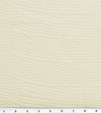 Sew Classic Specialty Cotton Plisse Solid Fabric
