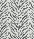 Home Decor 8\u0022x8\u0022 Fabric Swatch-Laurette Design Reef Pebble