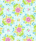 Modkid Studio by Patty Young Cotton Fabric-Sarah\u0027S Garden