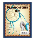 Leathercraft Kit-Dreamcatcher 5\u0022
