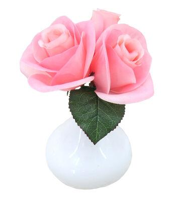Mom Rose Arrangement-Pink