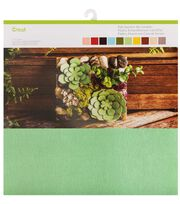 "Cricut® Felt Sampler 12""x12""-Summer Sky, , hi-res"
