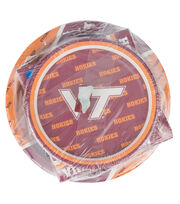 Virginia Tech Hokies Plate & Napkin Set, , hi-res