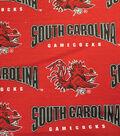 University of South Carolina Gamecocks Canvas Fabric 58\u0022-Logo