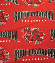 "University of South Carolina Gamecocks Canvas Fabric 58""-Logo, , hi-res"