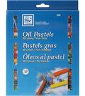 Oil Pastel Set-36 Colors