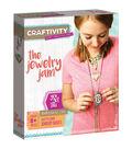 Creativity for Kids CRAFTIVITY The Jewelry Jam Craft Kit