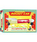 Elmer\u0027s Products Scientific Explorers Rocket Car Kit