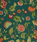 Home Decor Print Fabric - Mystery Grotto