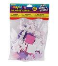 Darice Foamies Stickers-77PK/Princess