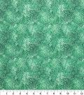 Keepsake Calico™ Cotton Fabric 43\u0022-Floral Green
