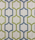 Home Essentials™ Print Fabric 45\u0027\u0027-Navy Sawsan
