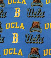 "University of California, Los Angeles Bruins Canvas Fabric 58""-Logo, , hi-res"