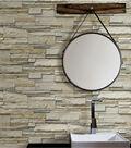 WallPops® NuWallpaper™ Peel & Stick Wallpaper-Slate
