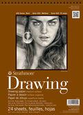 400 Series Drawing 9x12