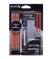 Artist 13 Piece Sketching Set-, , hi-res