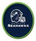 Seattle Seahawks Luncheon Plates