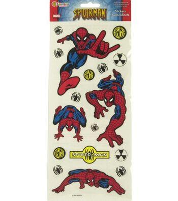 Spider-Man® Stickers