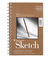 "Sketch Pad 5.5""X8.5"", , hi-res"