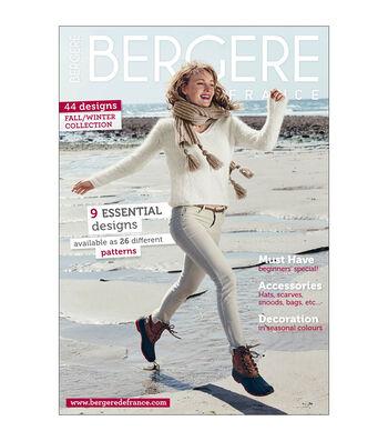 Mag. 183 Women's Winter Collection Patterns Magazine
