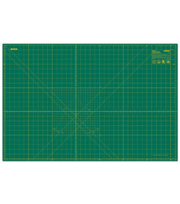 Olfa 36''x24'' Gridded Cutting Mat