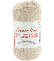 Premier Yarn Home Cotton Grande Yarn-Solid, , hi-res