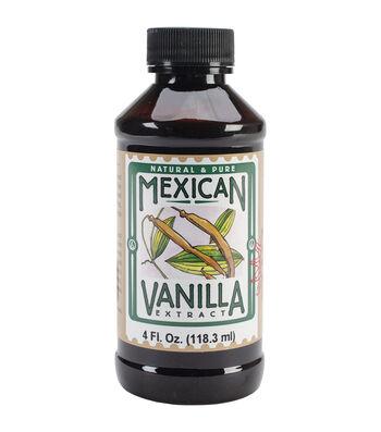 Lorann Oils Mexican Vanilla Extract