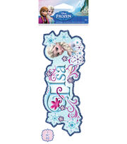 Disney® Frozen Sticker-Elsa Title Wave, , hi-res