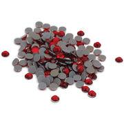 Silhouette Rhinestones SS16-Red - 350/Pkg, , hi-res