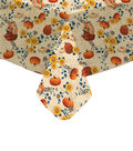 Fall Into Color 52\u0027\u0027x90\u0027\u0027 Rectangular Tablecloth-Harvest