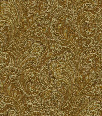 """Richloom Upholstery Fabric 54""""-Clarence Jade"""