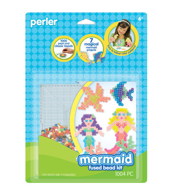 MERMAID BEAD KIT