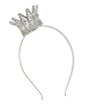 Maker's Halloween Mini Ballerina Crown Headband