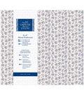 Papermania Capsule Postbound Album 8\u0027\u0027x8\u0027\u0027