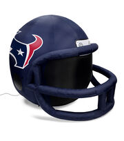 Houston Texans Inflatable Helmet, , hi-res