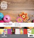 Handmade with Love 12 x 12\u0022 Paper Pad