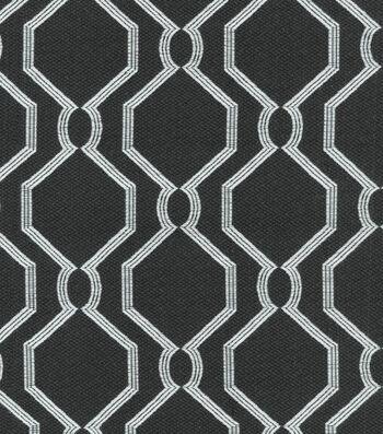 "P/K Lifestyles Upholstery Fabric 54""-Cornelius Nightfall"