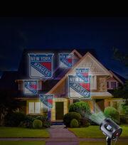 New York Rangers Team Pride Light Projector, , hi-res