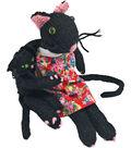 The Crafty Kit Co. Knitting Kit-Kitties